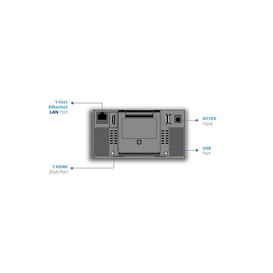 Grandstream GXP-2160...